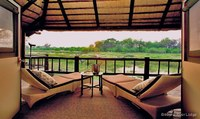 Belmond Safari Lodge