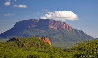 Samburu Nationalreservat