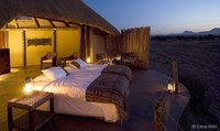 Wilderness Safaris - Adventures Camp
